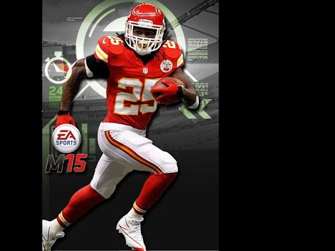 Throwback Jamaal Charles | Player Review | Madden 16 Ultimate Team