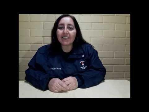 Paola Valdés Educación Física 2do Ciclo