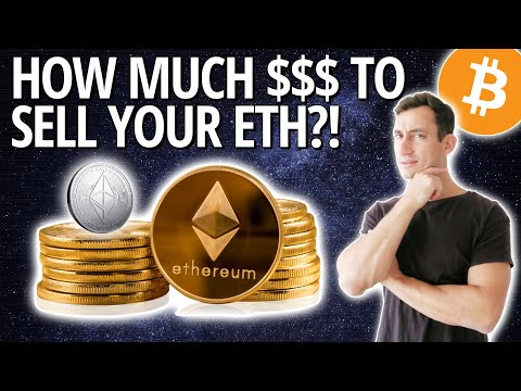 ETHEREUM NEWS UPDATE | ETH Supply Shortage WORSENS! What is YOUR ETH SELL PRICE? ETH Price Analysis