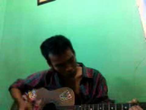 cintai aku ( lyrics by ahmad sebastio - sahara rock band ).3gp