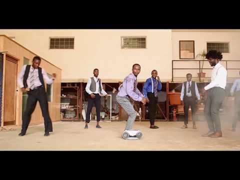 """Obuiñ""  Beto nass Autoridad - GUINEA MUSIC HD 2020"