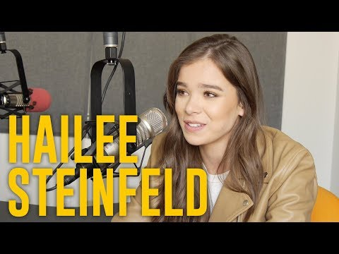 Hailee Steinfeld Talks New Music, Working On New Transformers Spinoff & More