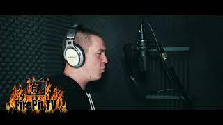 UK RAP MUSIC - FirePit TV - CLICKZ - BOOTH SESSION #7 TEASER - Full Video 08/02/21