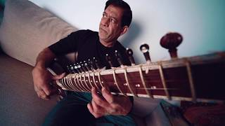 Fazley Imandin | Sitar Player