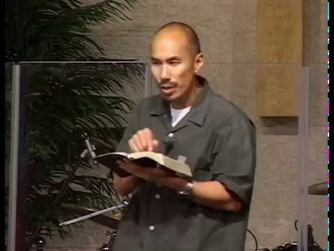 Francis Chan: How To Live Fearlessly (Part 2) - Believing God Will Provide for Me