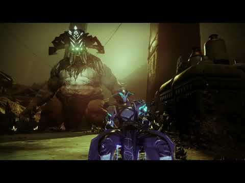 Gahlran Soundtrack - Crown Of Sorrow Raid (phase 2) - Destiny 2