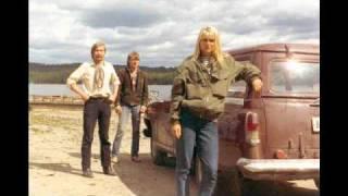 Anssi Tikanmäki - Finlandia (1982)