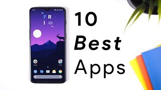 Best Android Apps - February 2019
