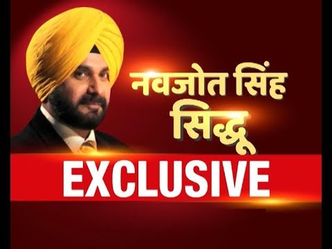 Navjot Singh Sidhu EXCLUSIVE: Politics Over Dead Bodies Is Not Right | ABP News