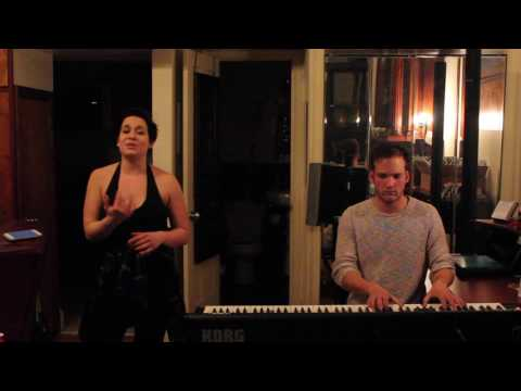 What You Don't Do COVER by Reilly & Paul Corgan