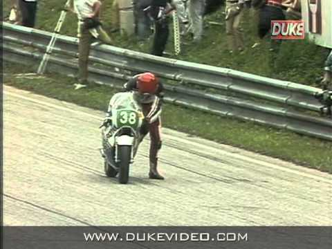 Duke DVD Archive - Austrian GP 1985