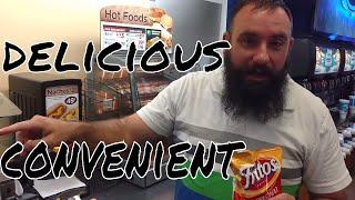 Gas Station Food Hack - Gochos