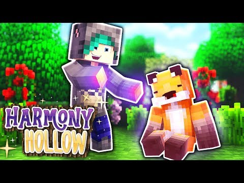 Scott Is Bullying Me - Minecraft Harmony Hollow S4 Ep 05 streaming vf