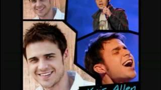 Kris Allen - Heartless (American Idol)