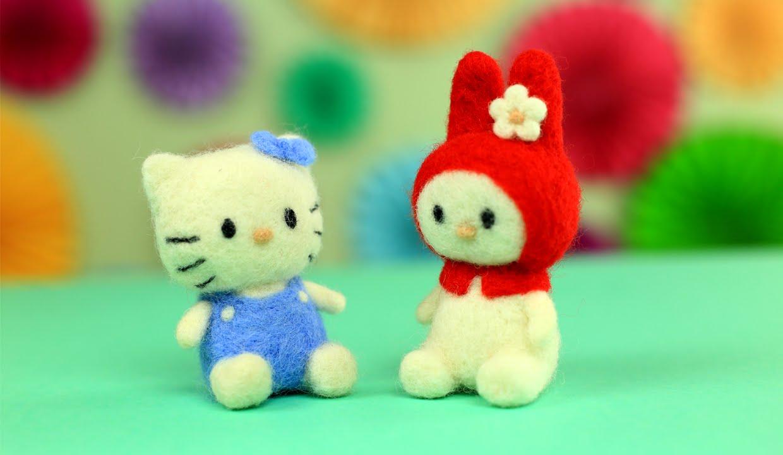 мягкие игрушки для детей Коллекция игрушек от Komanaus Красивые .