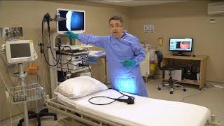 Endoskopi nasıl yapılır? (Gastroskopi) - Doç. Dr. Musa Aydınlı (Gastroenteroloji Uz.)