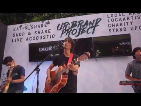Fiersa Besari - Juara Kedua (URBRAND Project Trans Studio Mall Bandung)