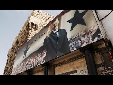 U.S. Policy in Syria: Regime Change or Regime 'Facelift'?