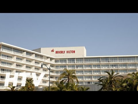 Hotel The Beverly Hilton en Los Angeles