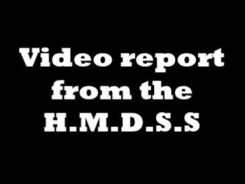 H.M.D.S.S.  Report - The London Girls (For Fishing Freaks eyes only)