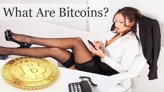 What Are BitCoins? Max Keiser On BitCoins Video Pt 3