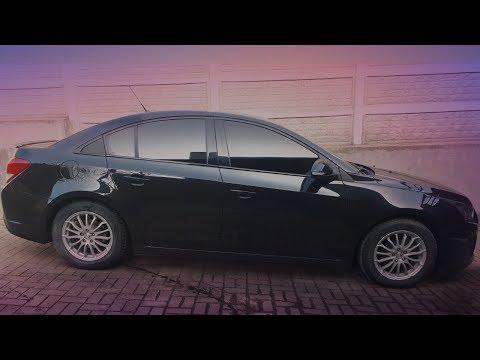 Антихром | Chevrolet Cruze #3
