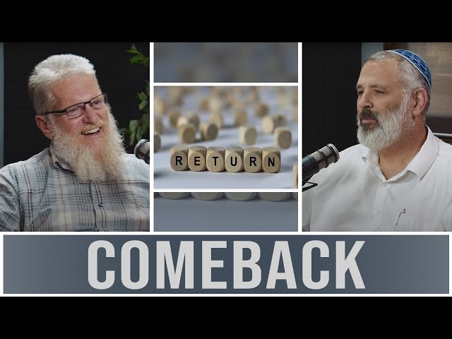 The Greatest Comeback of All Time | Talking Israel