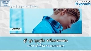 Video [THAI SUB] TAEMIN - Hypnosis (최면) (Korean Lyrics) download MP3, 3GP, MP4, WEBM, AVI, FLV Agustus 2018