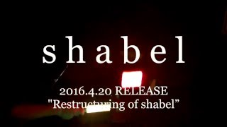 [Restructuring of shabel] Trailer