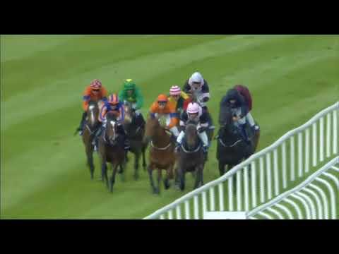 Caravaggio - Marble Hill Stakes (L)