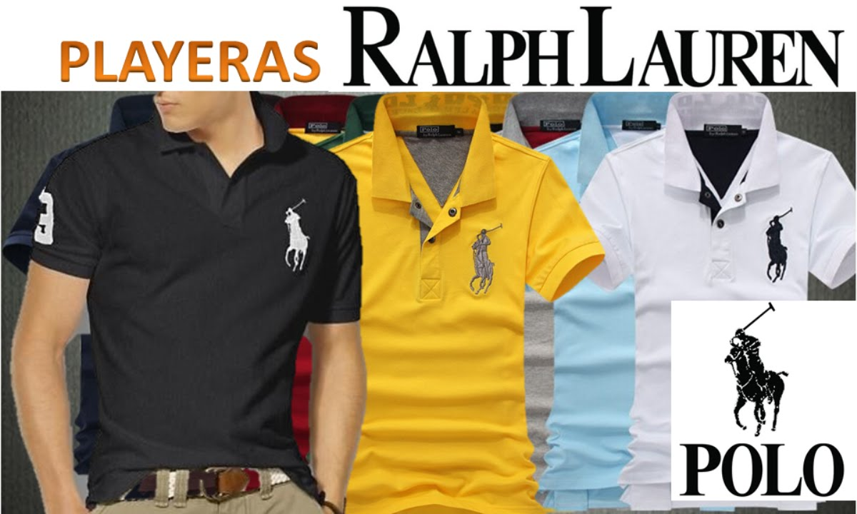 Lauren Ralph Polo Y Playeras Youtube Camisas wgT0qq6