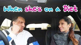 When She