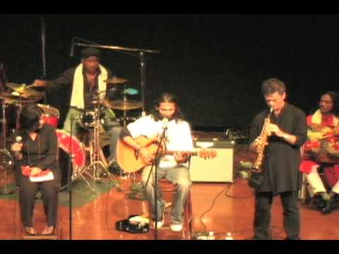 Arnob & Friends - Live in Toronto