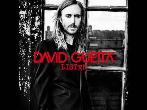 Кліп David Guetta - Lift Me Up