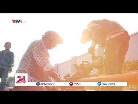 Tiêu Điểm: Nhọc nhằn mùa nắng nóng | VTV24