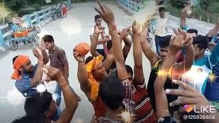 Bolbam kawariya dance~ Ritik rajput~new 2018
