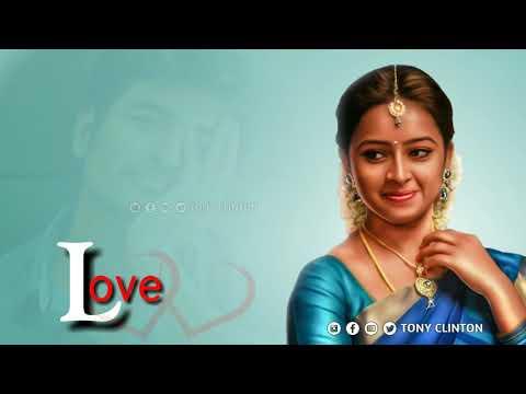 Sivakarthikeyan &sridivya Love WhatsApp Status ||VPVS