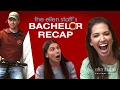 The Ellen Staff's 'Bachelor' Chat with Melissa Rycroft