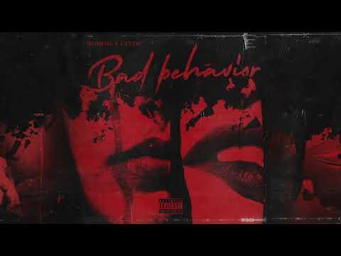 BONNIE X CLYDE - Bad Behavior (Cover Art) [Ultra Music]