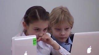 Открытый урок информатики