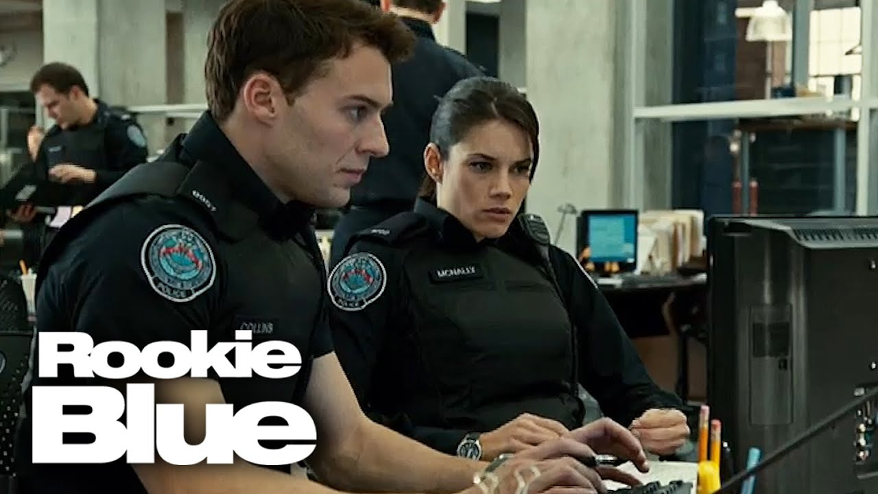 Andy and Nick Get SPOOKED! | Rookie Blue