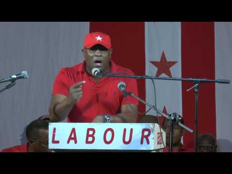 SLP PUBLIC MEETING IN VIEUX FORT JANUARY 29TH