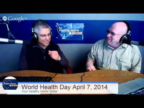 World Health Day April 7, 2014