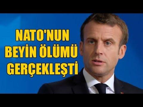 NATO DAĞILIYOR