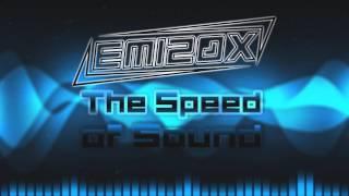 EM120X - The Speed of Sound