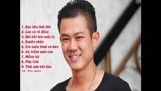Vân Quang Long - Nhạc trữ tình I NHẠC VIỆT NAM TỔNG HỢP