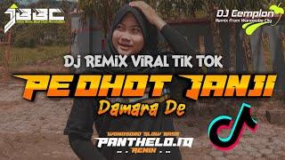 DJ Viral Tik Tok🔊 Lam Laman Esemmu Neng Atiku || Pedhot Janji - Damara De || Panthelo iD || DOWNLOAD