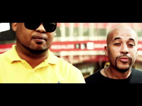 JOTA MAYUSCULA FEAT. LAPIZ CONCIENTE QUE SE SIENTA VIDEO OFFICIAL