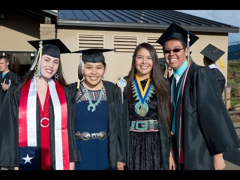 Fort Lewis College Spring Commencement 2017 - 8:30am Ceremony