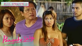 Full Episode 14 | Pangako Sa'yo